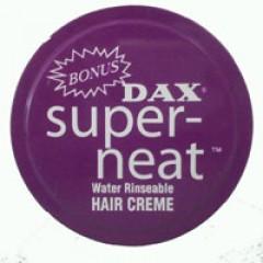 DAX Super-Neat