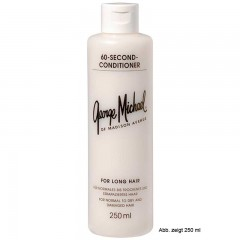 George Michael 60 Second Conditioner 1000 ml