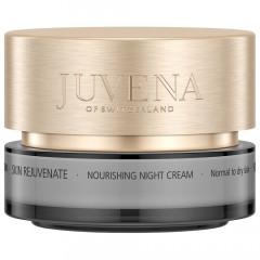 Juvena Skin Rejuvenate Nourishing Night Cream normal to dry skin 50 ml