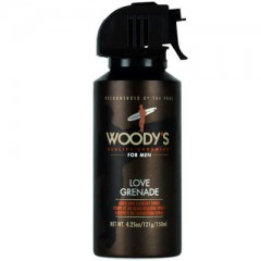 Woody´s Body and Laundry Deospray