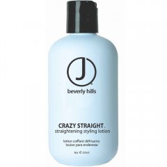 J Beverly Hills Crazy Straight straightening styling lotion 250 ml