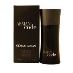 Armani Code pour Homme 75 ml