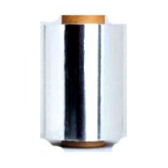 Efalock Alufolie 100 m lang 120 mm breit 12 my