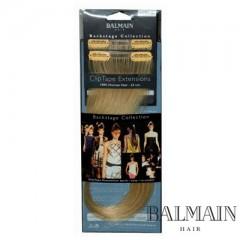 Balmain Clip Tape Extensions 25 cm Cashmere;Balmain Clip Tape Extensions 25 cm Cashmere