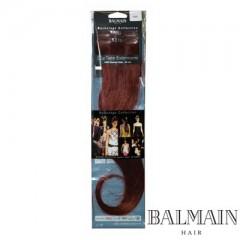Balmain Clip Tape Extensions 40  cm Walnut;Balmain Clip Tape Extensions 40  cm Walnut