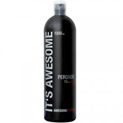 Sexyhair AWESOMEcolors Peroxid 3% 1000 ml