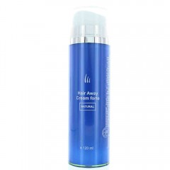 "HairFree HairAway Cream ""airless"" 120 ml"