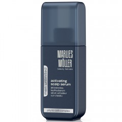 Marlies Möller Men Unlimited Activating Scalp Serum 100 ml