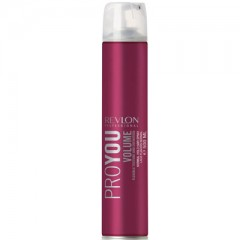 Revlon Pro YOU Volume Hairspray