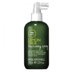 Paul Mitchell Tea Tree Collection Lemon Sage Thickening Spray