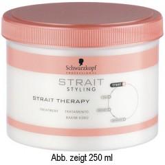 Schwarzkopf Strait Therapy Treatment