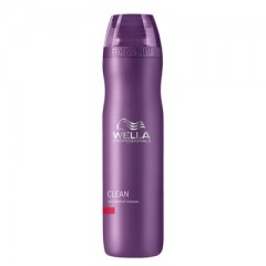 Wella Care³ Balance Clean Antischuppen-Shampoo