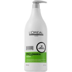 L'Oréal Pro Classics Texture Shampoo