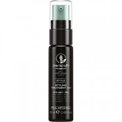 Paul Mitchell Awapuhi Wild Ginger Styling Treatment Oil 25 ml