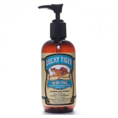 Lucky Tiger Shampoo & Body Wash