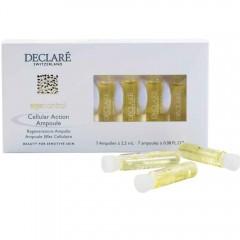 Declaré Age Control Celluar Action Ampullen 7 x 2,5 ml
