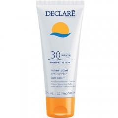 Declaré Sun Sensitive Anti-Wrinkle Sun Protection Cream SPF 30 75 ml