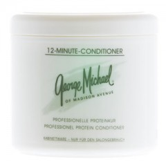 George Michael 12 Minute Conditioner