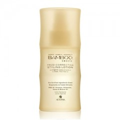 Alterna Bamboo Smooth Frizz Correcting Styling Lotion