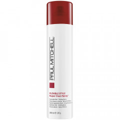 Paul Mitchell Felxibel Style Super Clean Spray 300 ml
