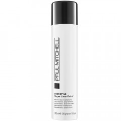 Paul Mitchell Firm Style Super Clean Extra Firm Hold 300 ml
