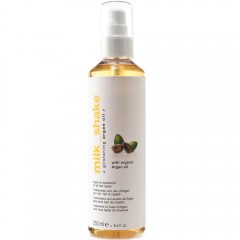 milk_shake argan glistening argan oil 250 ml