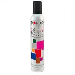 Rondo Color Mousse Fönschaum