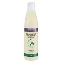 Rondo Color Reflex Shampoo Rot-Braun
