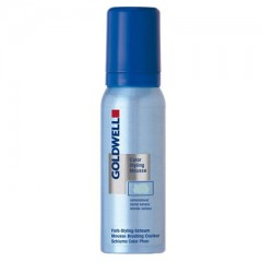 Goldwell Colorance Color Styling Mousse 8/GB Saharablond