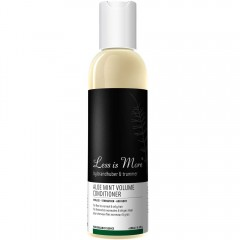 LESS IS MORE Aloe Mint Volume Conditioner 200 ml