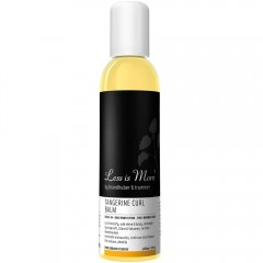 LESS IS MORE Tangerine Curl Balm 150 ml
