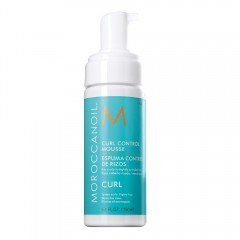 Moroccanoil® Curl Control Mousse 150 ml