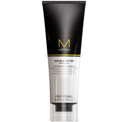 Paul Mitchell Mitch Double Hitter Shampoo & Conditioner