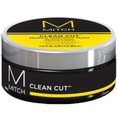 Paul Mitchell Mitch Clean Cut Styling Cream;Paul Mitchell Mitch Clean Cut Styling Cream