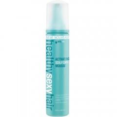 healthysexyhair Activating Scalp Care Mousse 200 ml