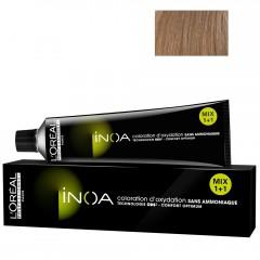 L'Oréal Professionnel INOA 9,13 sehr helles blond asch gold 60 ml