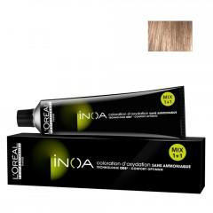 L'Oréal Professionnel INOA 9,2 sehr helles blond irise 60 ml