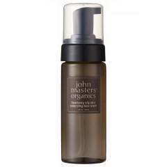 john masters organics Skincare Bearberry Oily Skin Face Wash 177 ml