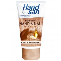Handsan Hand & Nail Handcreme 75 ml