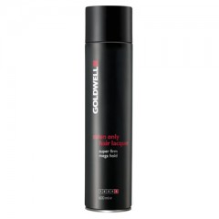 Goldwell Salon Only Hair Laquer Haarlack mega hold