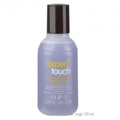 OPI AL416 Expert Touch Nagellack Remover 480 ml
