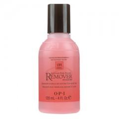 OPI AL444 Acetone Free Polish Remover 120 ml