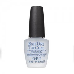 OPI Rapi Dry Top Coat  NTT74 Schnelltrockner 15 ml