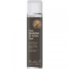 Hairfor2 Haarauffüller Mittelblond 400 ml