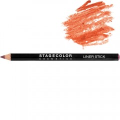 STAGECOLOR Lip Liner Stick Red Fire 1,14 g