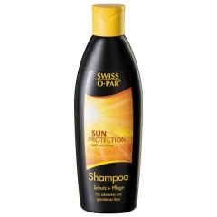 Swiss O-Par Sun Protection Shampoo