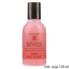 OPI AL444 Acetone Free Polish Remover 480 ml