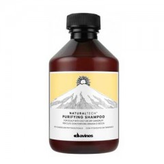 Davines Purifying Shampoo Pflege bei Schuppen 100 ml