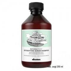Davines Detoxifying Scrub Shampoo Reisegröße 100 ml