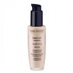 Sans Soucis Perfect Lift Foundation 40 Tanned Beige 30 ml